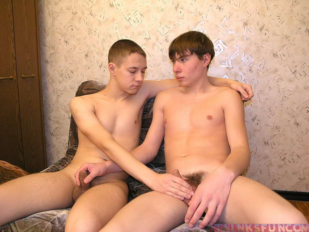 nude russian twinks